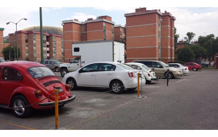 Foto de departamento en venta en  , el tenayo, tlalnepantla de baz, méxico, 1712872 No. 09