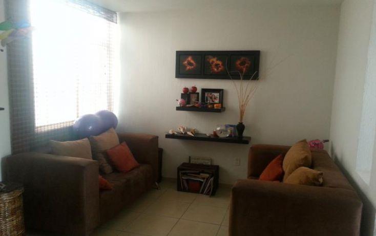 Foto de casa en venta en el tepozan 35, amanecer balvanera, corregidora, querétaro, 1605634 no 02