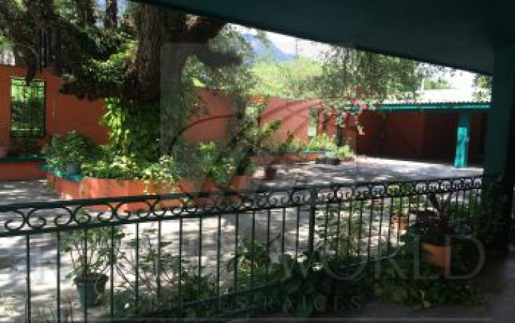 Foto de rancho en venta en, el terrero, montemorelos, nuevo león, 1737321 no 04