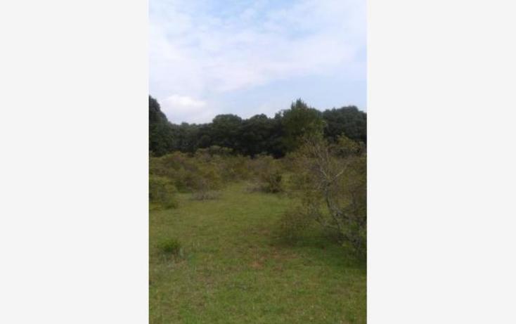 Foto de terreno habitacional en venta en  , el terrero, villa del carbón, méxico, 571333 No. 01