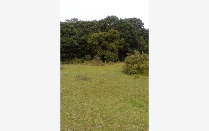Foto de terreno habitacional en venta en  , el terrero, villa del carbón, méxico, 571333 No. 03