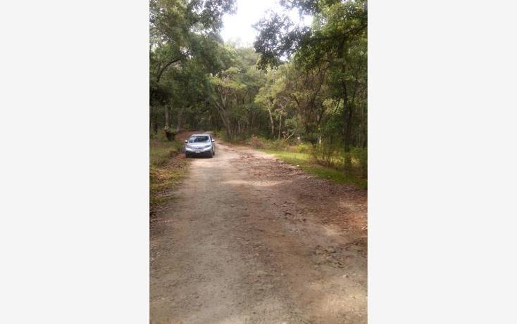 Foto de terreno habitacional en venta en  , el terrero, villa del carbón, méxico, 571333 No. 05