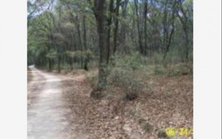 Foto de terreno habitacional en venta en el terrero, villa del carbón, villa del carbón, estado de méxico, 571333 no 02