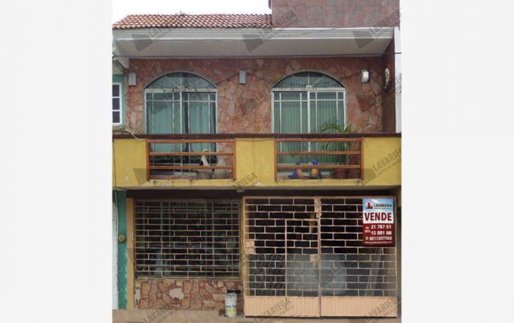 Foto de casa en venta en, el tesoro, coatzacoalcos, veracruz, 1933370 no 01