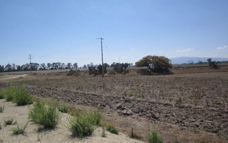 Foto de terreno comercial en venta en, el tesoro, polotitlán, estado de méxico, 1463033 no 01