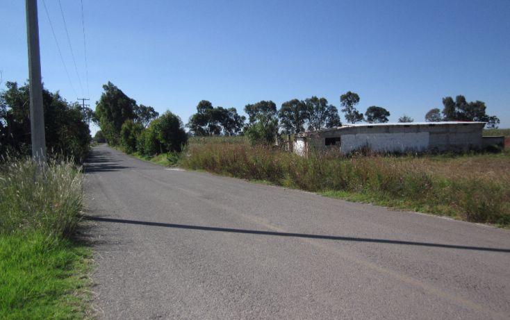 Foto de terreno comercial en venta en, el tesoro, polotitlán, estado de méxico, 1601110 no 02