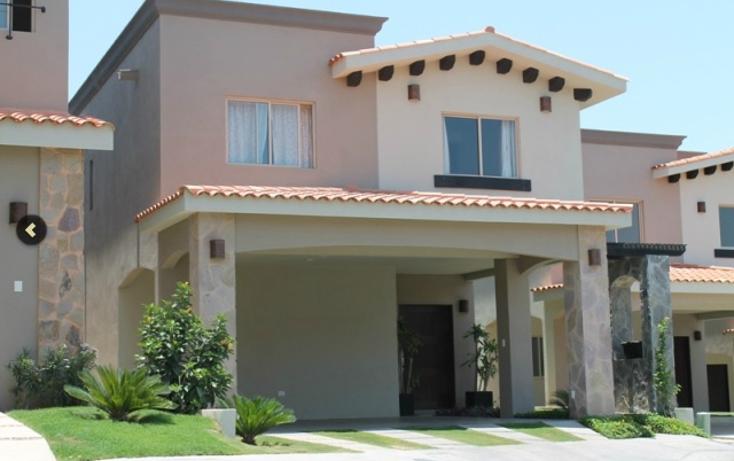 Foto de casa en venta en  , el tezal, los cabos, baja california sur, 1112589 No. 01