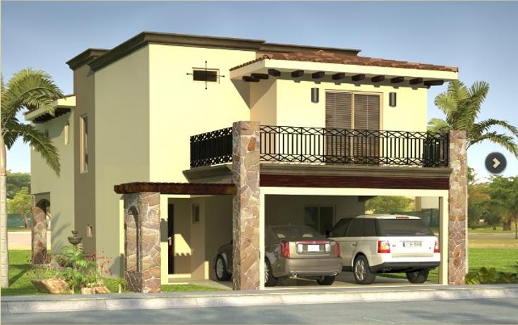 Foto de casa en venta en  , el tezal, los cabos, baja california sur, 1112589 No. 02
