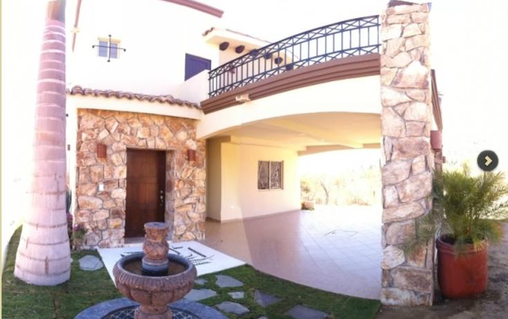Foto de casa en venta en  , el tezal, los cabos, baja california sur, 1112589 No. 03