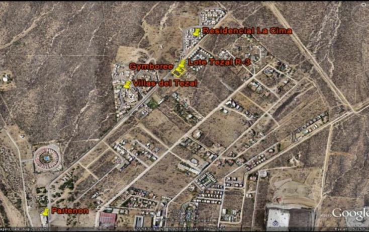 Foto de terreno habitacional en venta en, el tezal, los cabos, baja california sur, 1294141 no 02