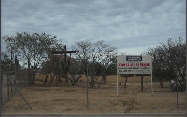 Foto de terreno habitacional en venta en, el tezal, los cabos, baja california sur, 1294141 no 04