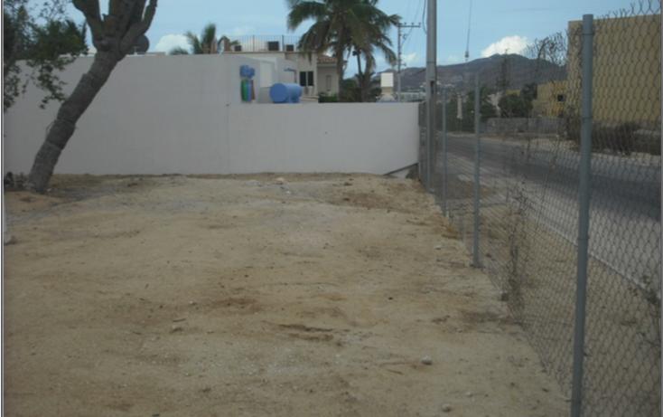 Foto de terreno habitacional en venta en  , el tezal, los cabos, baja california sur, 1294141 No. 06