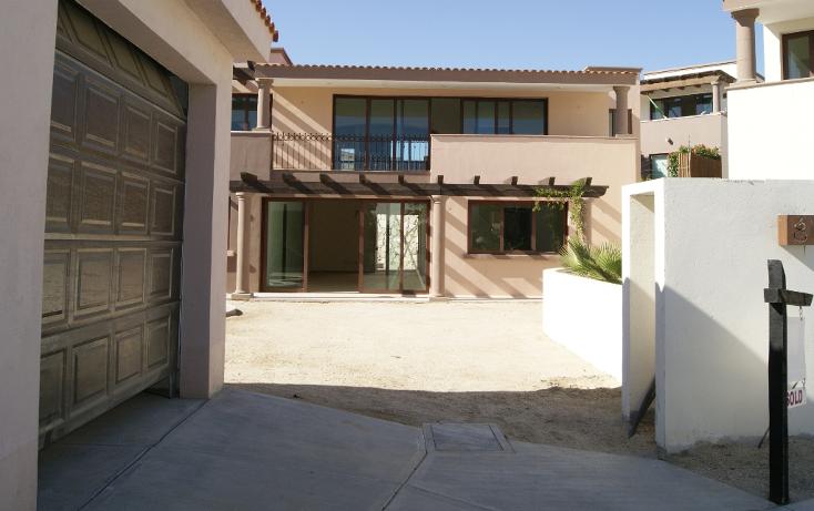 Foto de casa en venta en  , el tezal, los cabos, baja california sur, 1299685 No. 01