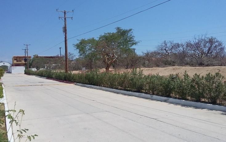 Foto de terreno habitacional en venta en calle de latitud 22 , el tezal, los cabos, baja california sur, 1524865 No. 01