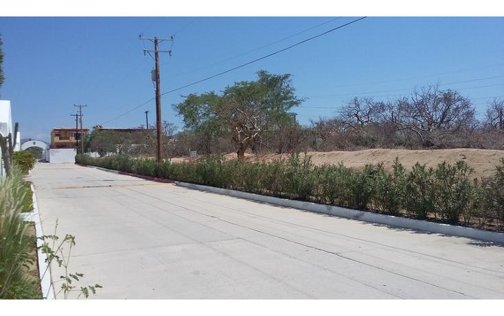 Foto de terreno habitacional en venta en  , el tezal, los cabos, baja california sur, 1524865 No. 01