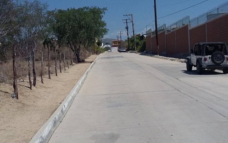 Foto de terreno habitacional en venta en calle de latitud 22 , el tezal, los cabos, baja california sur, 1524865 No. 04