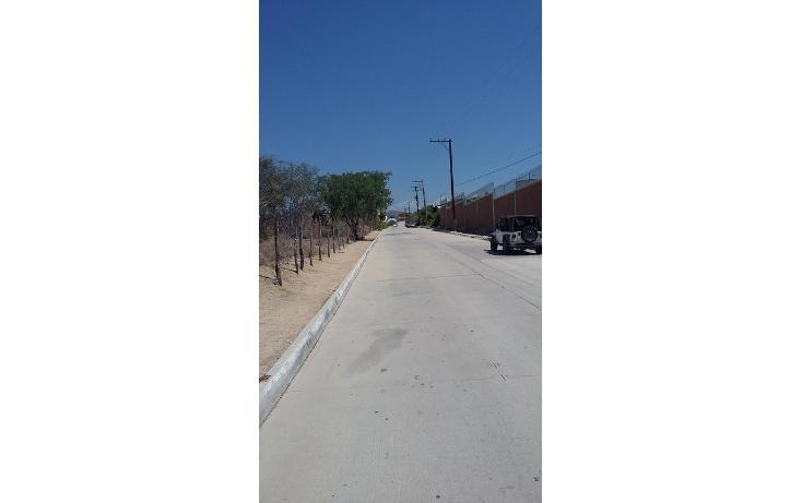 Foto de terreno habitacional en venta en  , el tezal, los cabos, baja california sur, 1524865 No. 04