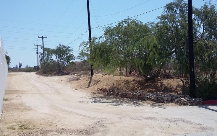 Foto de terreno habitacional en venta en calle de latitud 22 , el tezal, los cabos, baja california sur, 1524865 No. 06