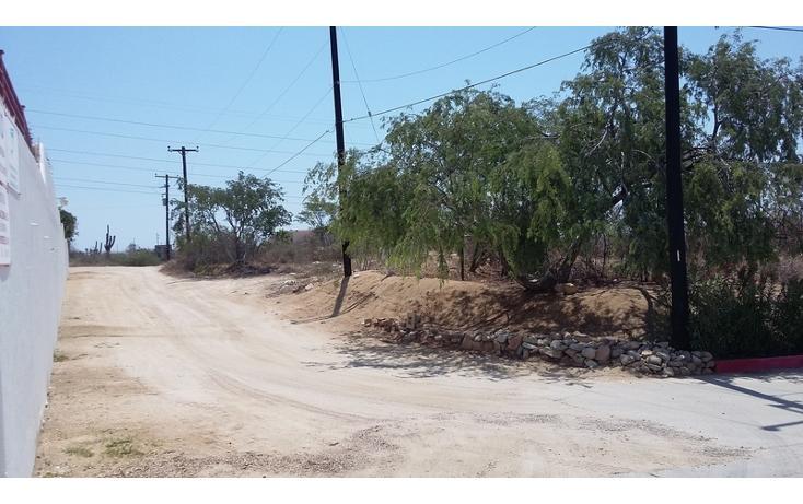 Foto de terreno habitacional en venta en  , el tezal, los cabos, baja california sur, 1524865 No. 06