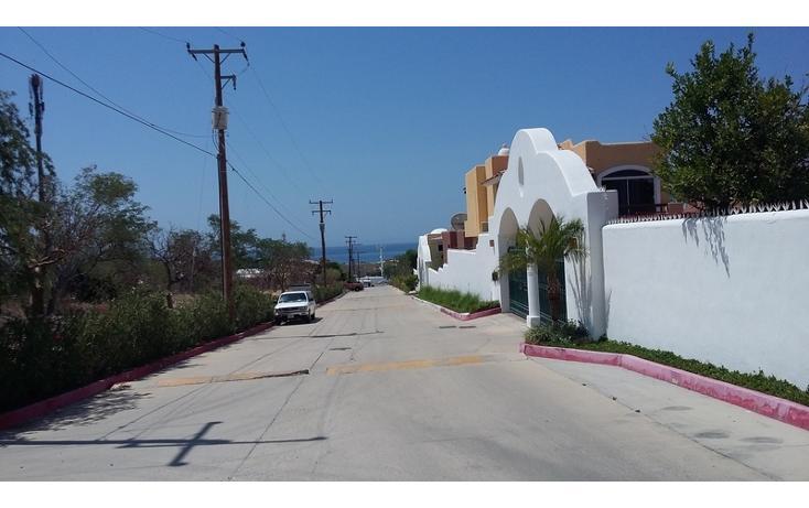 Foto de terreno habitacional en venta en  , el tezal, los cabos, baja california sur, 1524865 No. 07