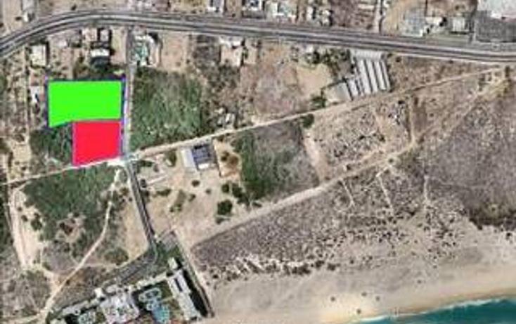Foto de terreno habitacional en venta en  , el tezal, los cabos, baja california sur, 1755987 No. 04