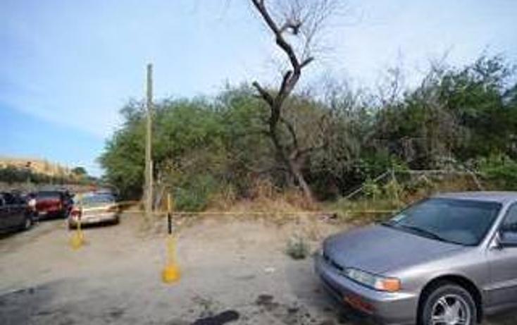 Foto de terreno habitacional en venta en  , el tezal, los cabos, baja california sur, 1755987 No. 09