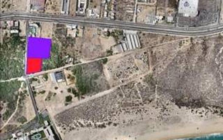 Foto de terreno habitacional en venta en  , el tezal, los cabos, baja california sur, 1755991 No. 03