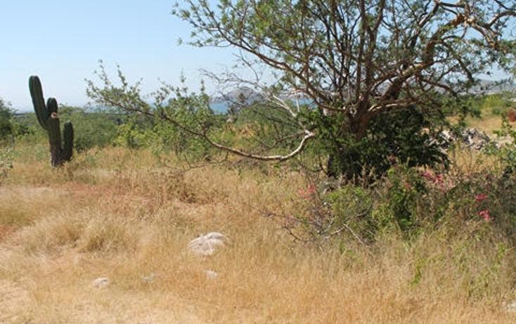 Foto de terreno habitacional en venta en  , el tezal, los cabos, baja california sur, 1879848 No. 09