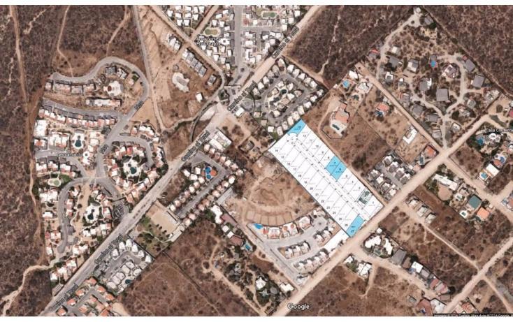 Foto de terreno habitacional en venta en  , el tezal, los cabos, baja california sur, 1957204 No. 05