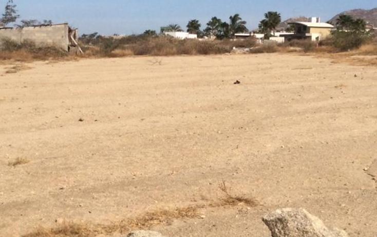 Foto de terreno habitacional en venta en  , el tezal, los cabos, baja california sur, 1958765 No. 02