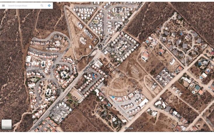 Foto de terreno habitacional en venta en  , el tezal, los cabos, baja california sur, 1958765 No. 04