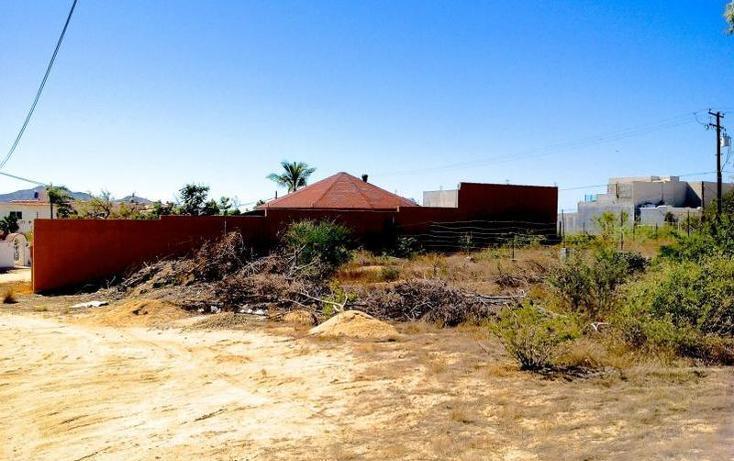 Foto de terreno habitacional en venta en  , el tezal, los cabos, baja california sur, 2716480 No. 05