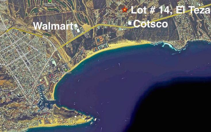 Foto de terreno habitacional en venta en  , el tezal, los cabos, baja california sur, 2716480 No. 07