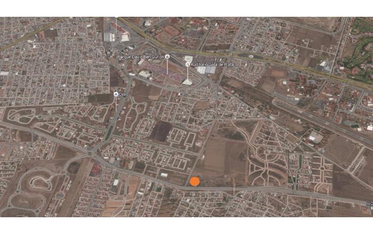 Foto de terreno comercial en venta en  , el tezontle, pachuca de soto, hidalgo, 1369119 No. 03