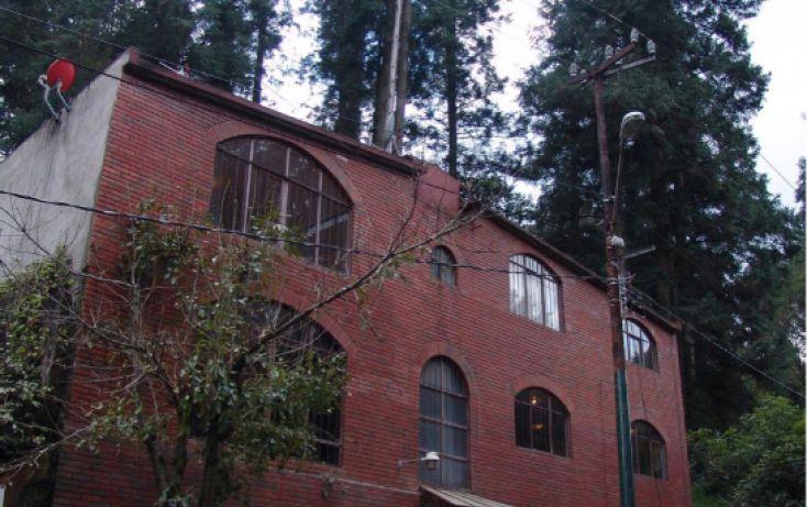 Foto de casa en venta en, el tianguillo, cuajimalpa de morelos, df, 1074253 no 06