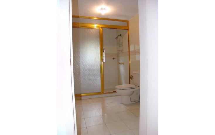 Foto de casa en venta en  , el tianguillo, cuajimalpa de morelos, distrito federal, 1074253 No. 05