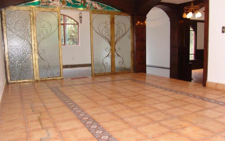 Foto de casa en venta en  , el tianguillo, cuajimalpa de morelos, distrito federal, 1074253 No. 08
