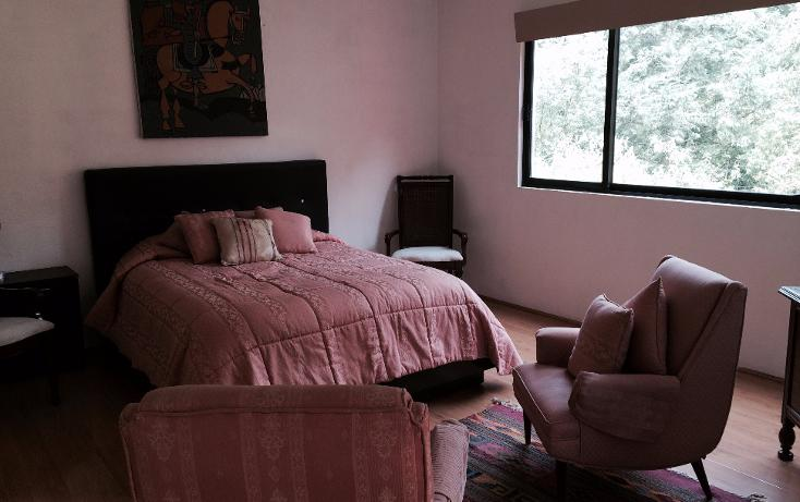 Foto de casa en venta en  , el tianguillo, cuajimalpa de morelos, distrito federal, 1385977 No. 02