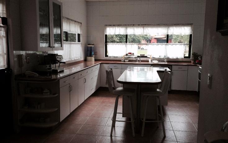 Foto de casa en venta en  , el tianguillo, cuajimalpa de morelos, distrito federal, 1385977 No. 03