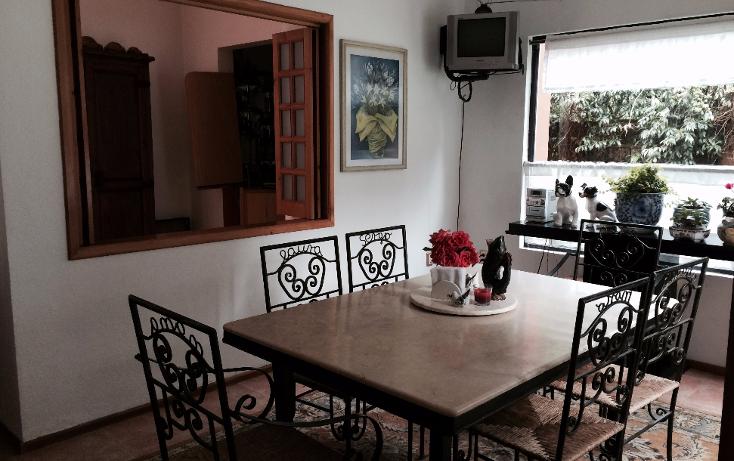 Foto de casa en venta en  , el tianguillo, cuajimalpa de morelos, distrito federal, 1385977 No. 07