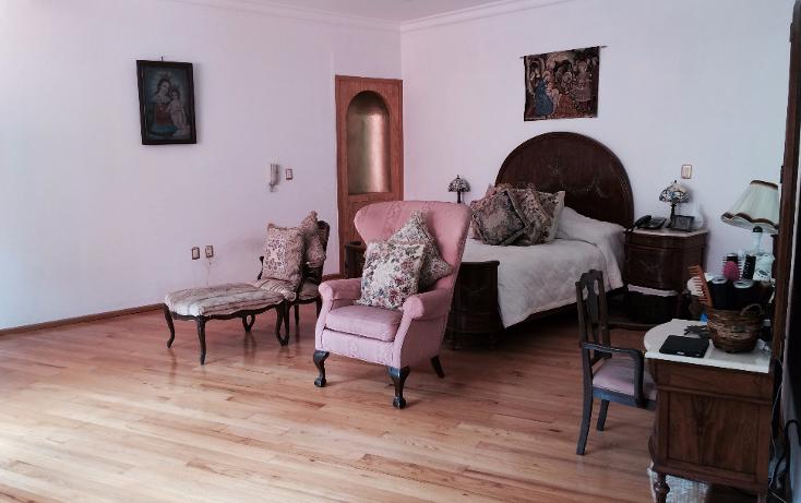 Foto de casa en venta en  , el tianguillo, cuajimalpa de morelos, distrito federal, 1385977 No. 09