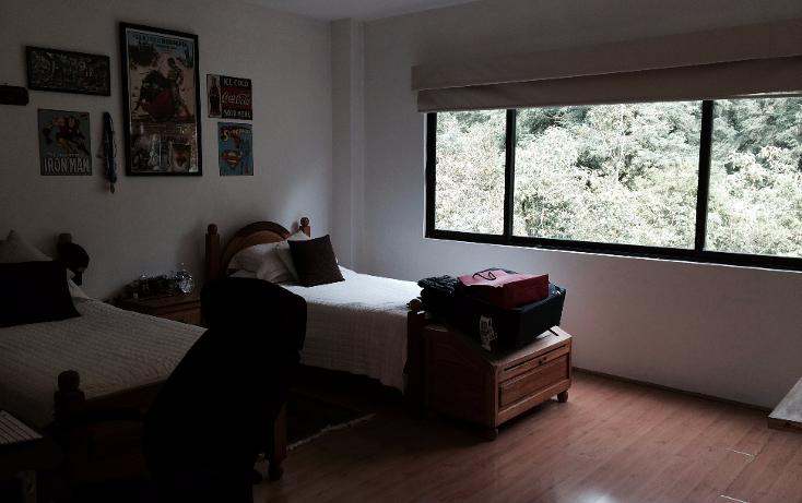 Foto de casa en venta en  , el tianguillo, cuajimalpa de morelos, distrito federal, 1385977 No. 10