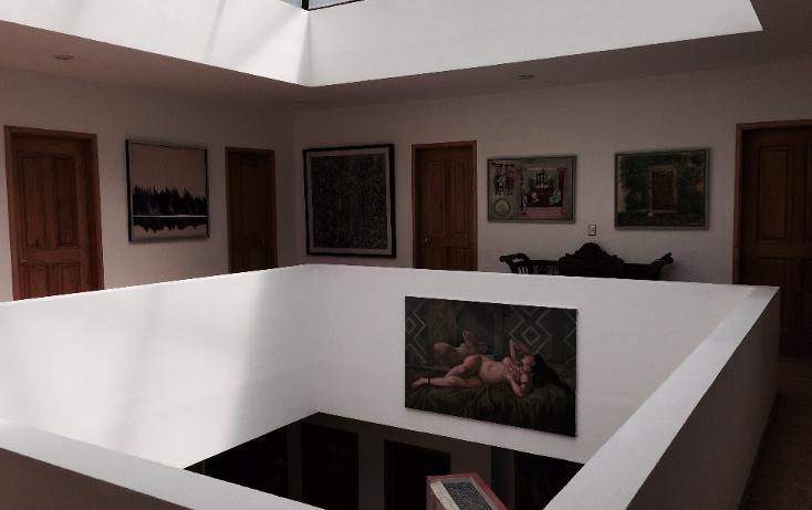 Foto de casa en venta en  , el tianguillo, cuajimalpa de morelos, distrito federal, 1385977 No. 11