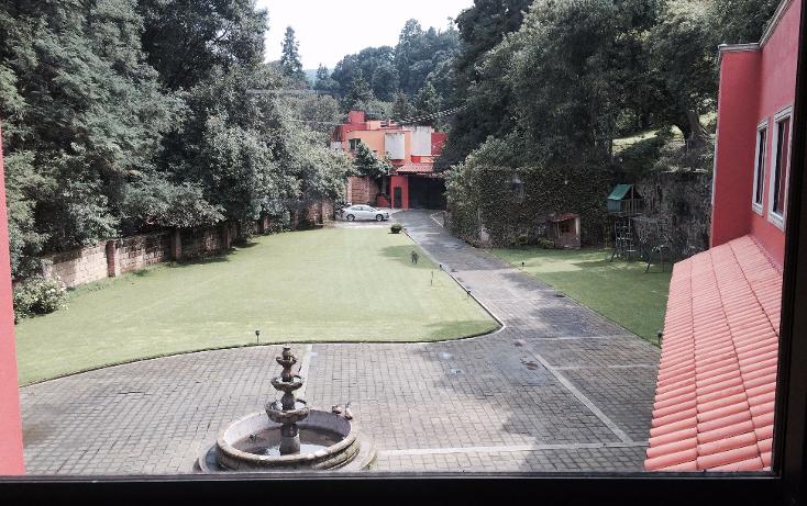 Foto de casa en venta en  , el tianguillo, cuajimalpa de morelos, distrito federal, 1385977 No. 13