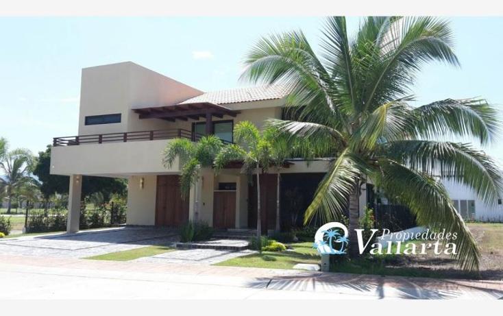Foto de casa en venta en el tigre 00, nuevo vallarta, bahía de banderas, nayarit, 2704074 No. 01