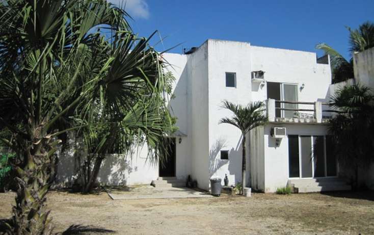 Foto de casa en venta en  , el tigrillo, solidaridad, quintana roo, 1077293 No. 02