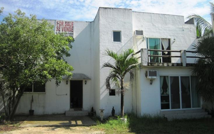 Foto de casa en venta en  , el tigrillo, solidaridad, quintana roo, 1077293 No. 10