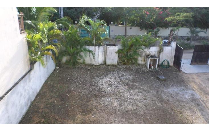 Foto de casa en venta en  , el tigrillo, solidaridad, quintana roo, 1077293 No. 22