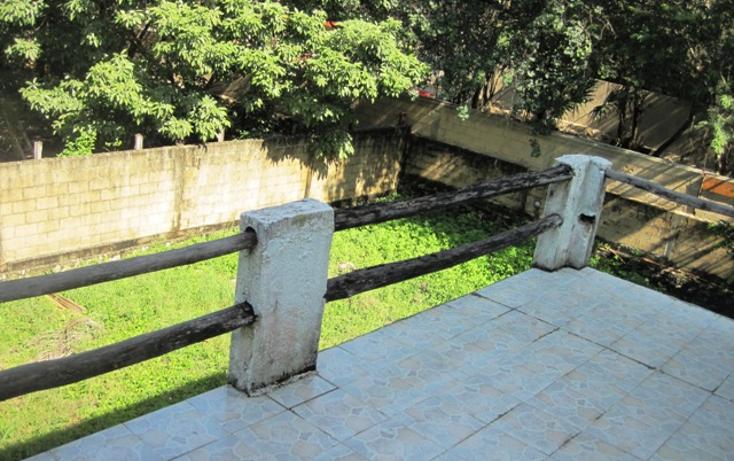 Foto de casa en venta en  , el tigrillo, solidaridad, quintana roo, 1077293 No. 23