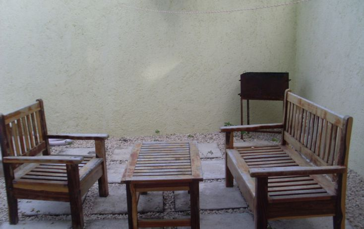 Foto de casa en renta en, el tigrillo, solidaridad, quintana roo, 1111411 no 04